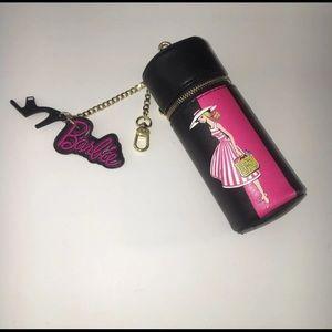 Barbie Bags - Rare Barbie X Retro Collection Mini Purse & Chain